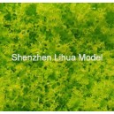 M01 tree powder---yellow green mesopore tree powder