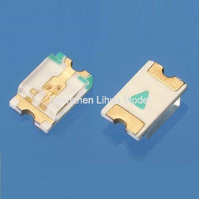 SMD LED--0402/0603/0805