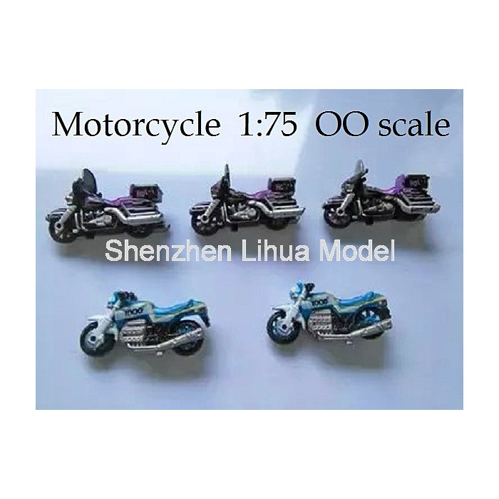Motorcycle 1 25 1 50 1 75